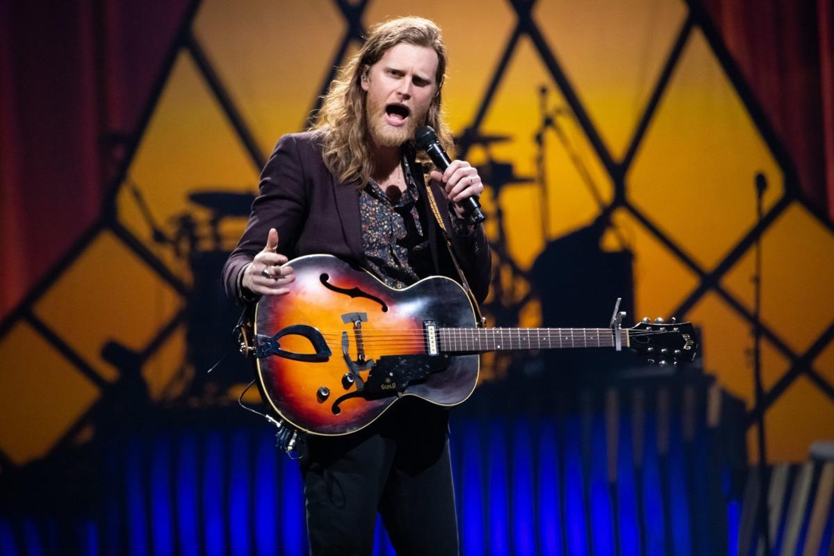 Lumineers' grim 'III' album makes for an edifying, fun live show at Enterprise Center
