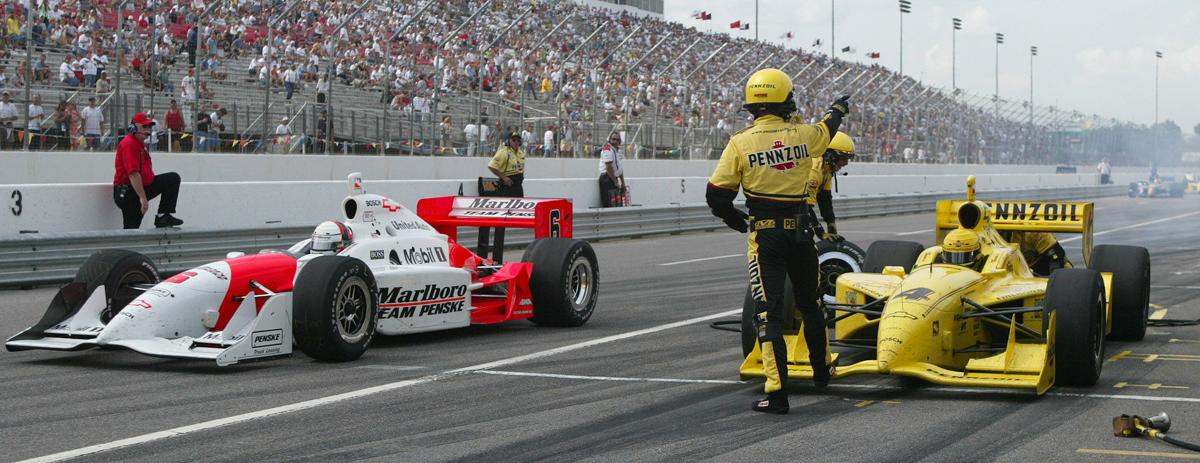 IndyCar race coming to Gateway in 2017 | Sports | stltoday.com