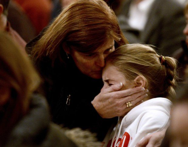 McDermott: Sandy Hook conspiracy gnats finally face justice. But nothing else has changed.
