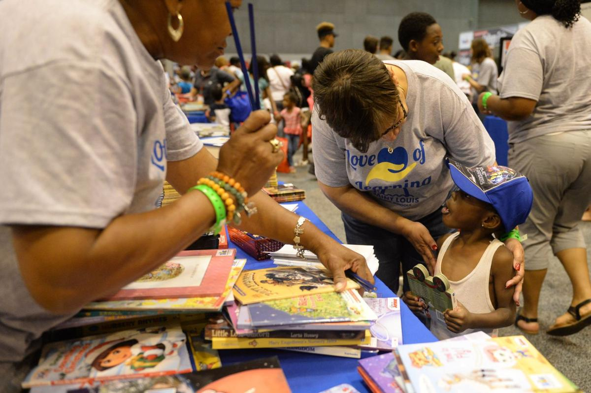 National Urban League Back to School and Community Empowerment Festival
