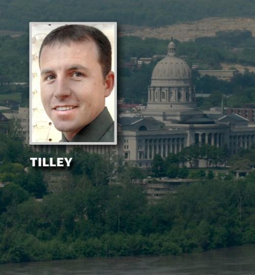 Steve Tilley