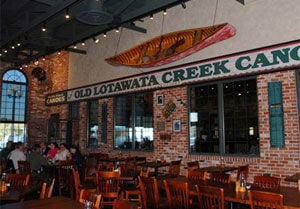 Lotawata Creek Grill In Fairview Heights