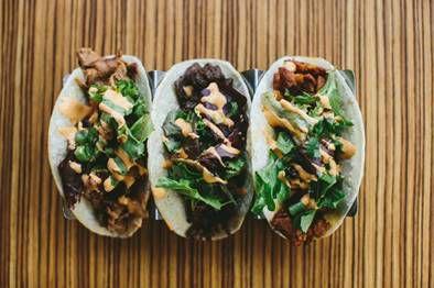 seoul taco handout