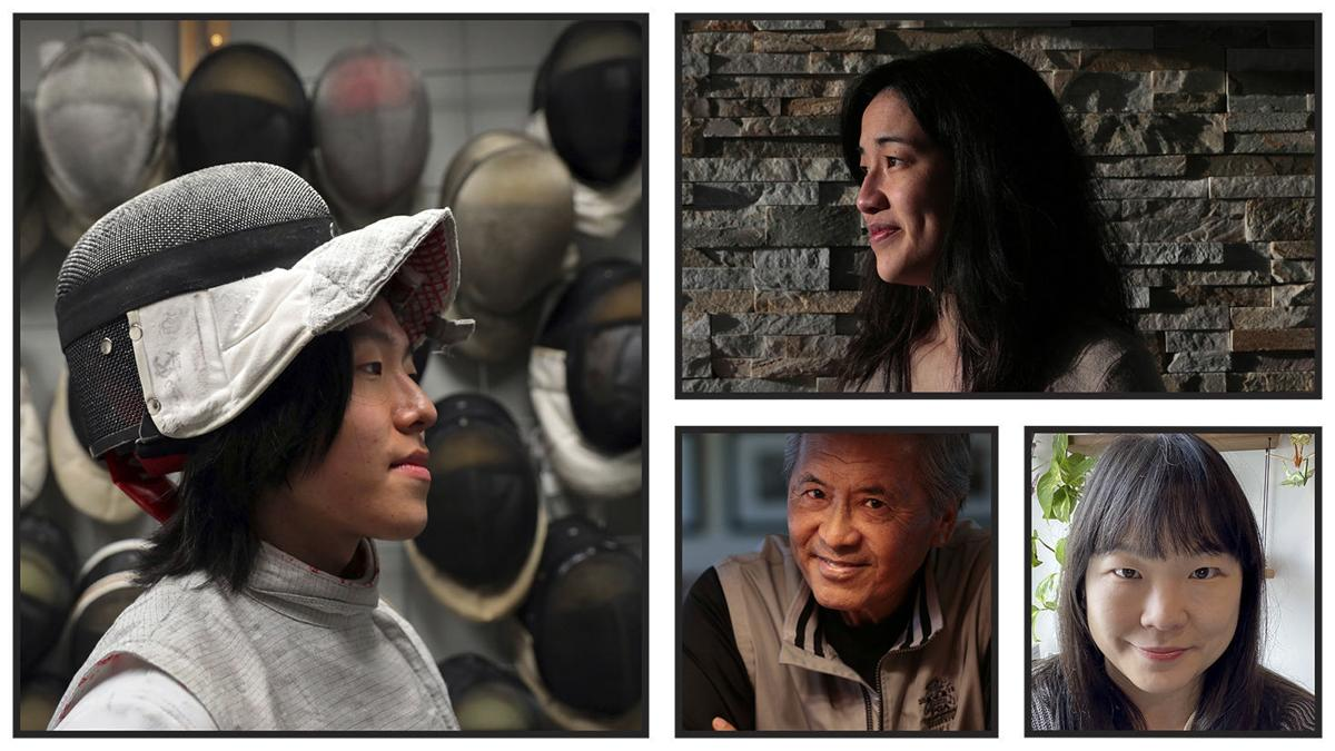 Asian Americans in St. Louis share pandemic stories