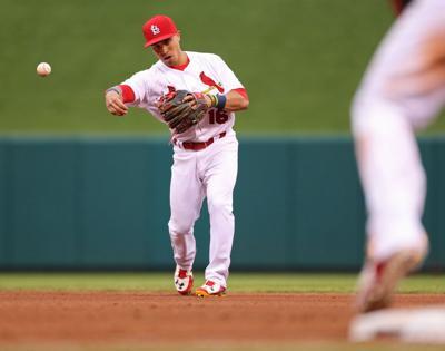 da1e4eea2 Cardinals notes: Wong producing in Memphis | St. Louis Cardinals ...