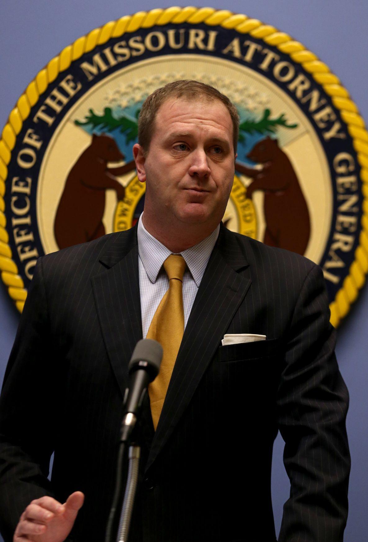 Missouri A.G. announces new partnership with U.S. Attorney