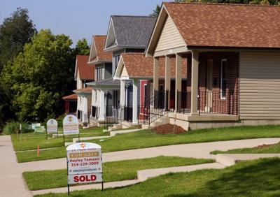 Beyond Housing in Pine Lawn