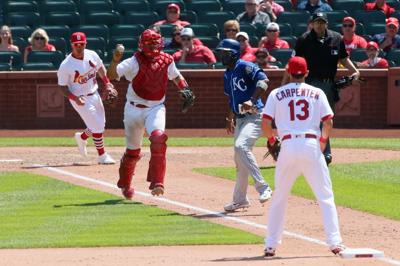After Moving On From Kelly Cardinals Bring Back Catcher Pena
