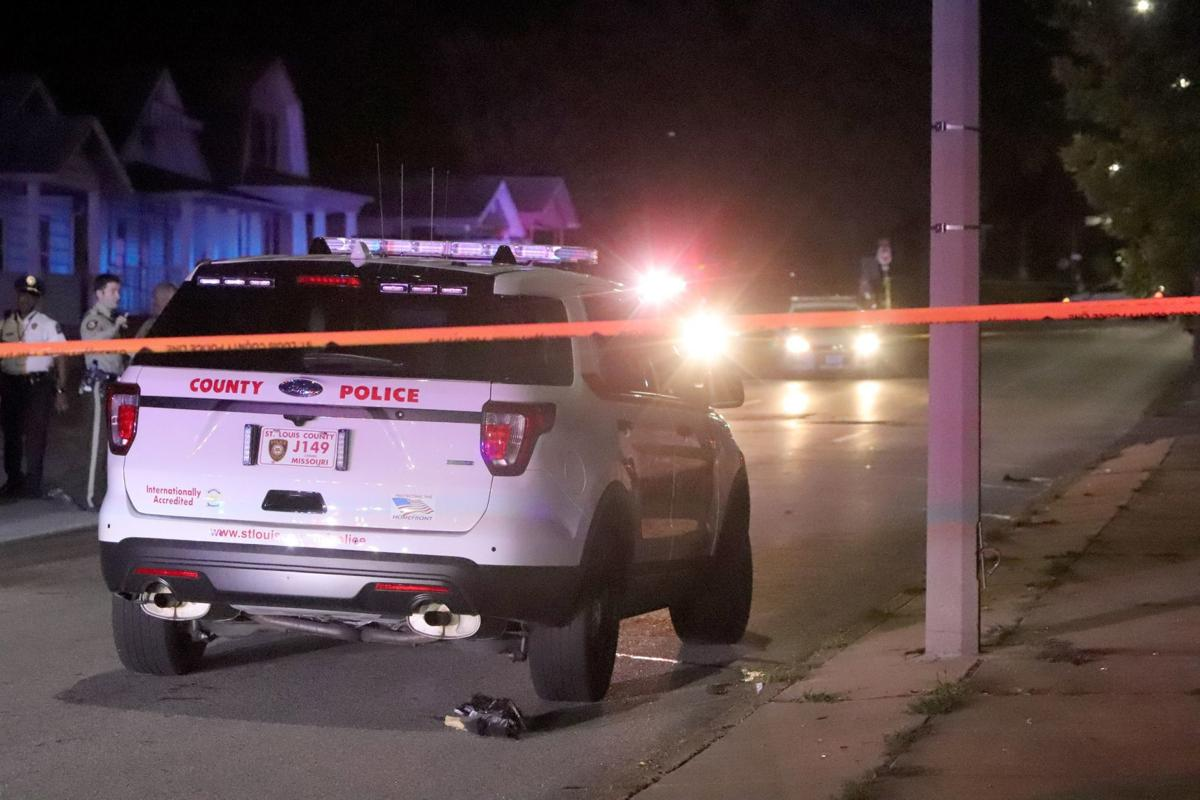 Police SUV strikes girl, 12, along Halls Ferry Road and Riverview Boulevard