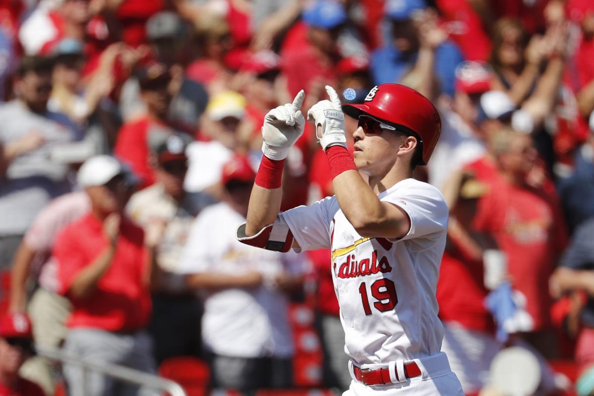 Waino, Edman and Wieters take down Mad Max; Cardinals win series