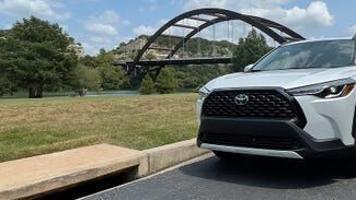 2022 Toyota Corolla Cross First Drive: Calling All Twenty-Somethings thumbnail