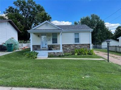 2 Bedroom Home in St Louis - $135,000