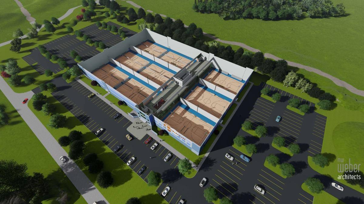 Chesterfield Valley youth sports facility rendering Overhead View.jpg