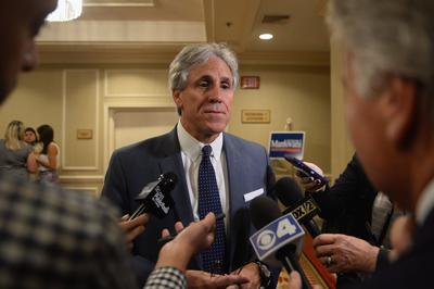 Mark Mantovani Election Night Campaign Watch Party
