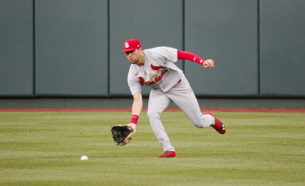 Cardinals prospect Dylan Carlson