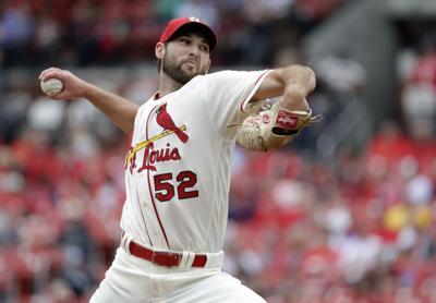 Cardinals-Revamped Rotation Baseball