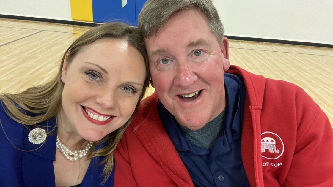 Missouri Rep. Sara Walsh's husband dies after contracting COVID-19