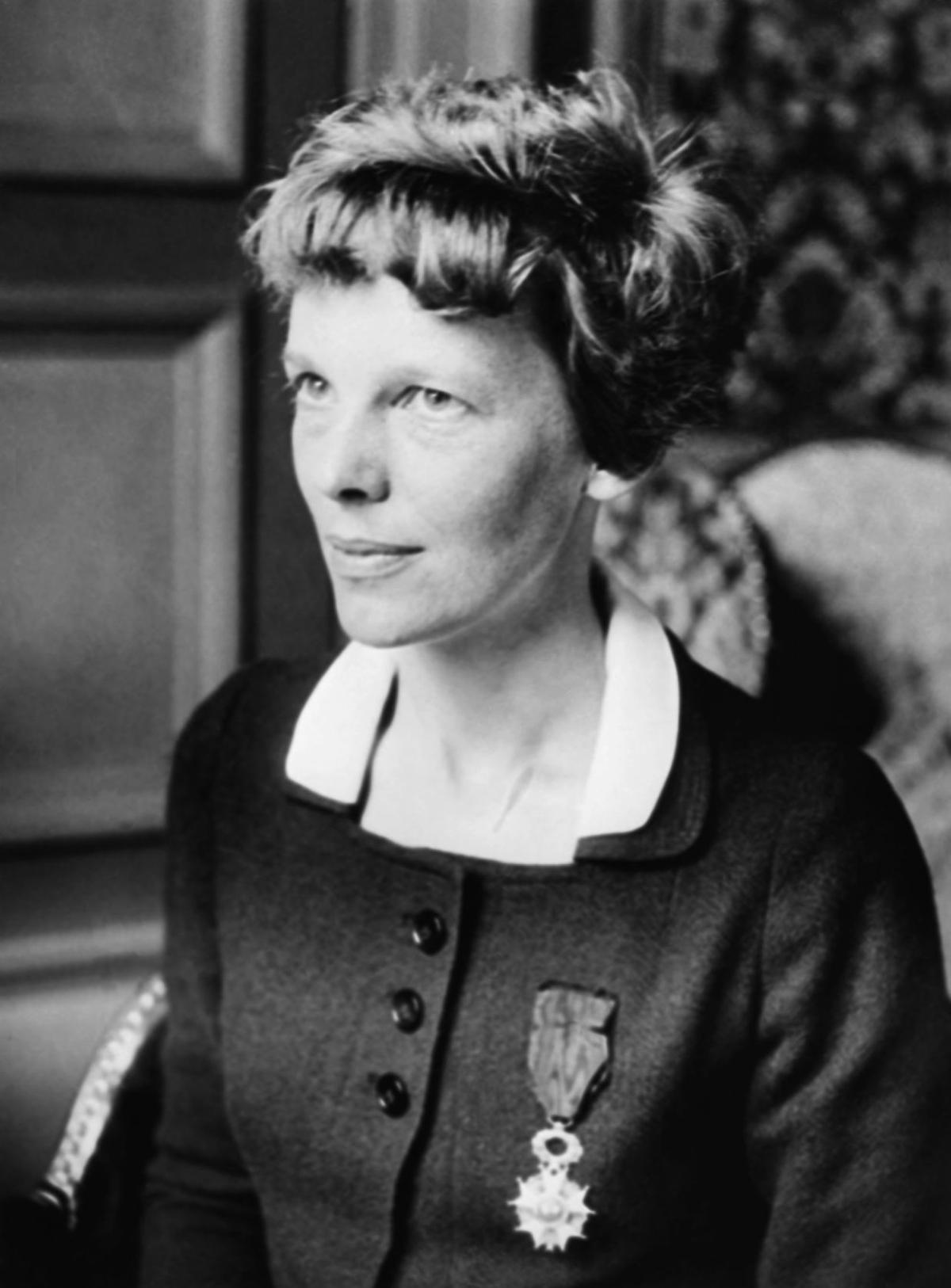 essays on amelia earhart Open document below is an essay on amelia earhart early life from anti essays, your source for research papers, essays, and term paper examples.