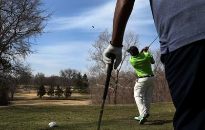 Public course draws players at Normandie Golf Club