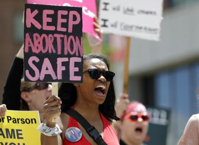 Missouri official stresses safety over abortion access