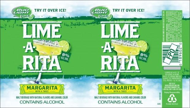 Lime A Rita