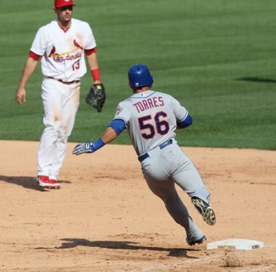 Cardinals v New York Mets