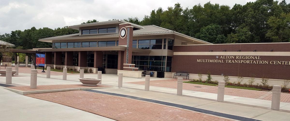 Alton Regional Multimodal Transportation Center