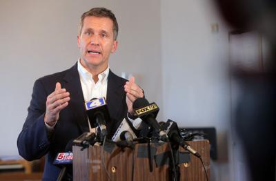 Greitens meets with St. Louis clergy ahead of Stockley verdict