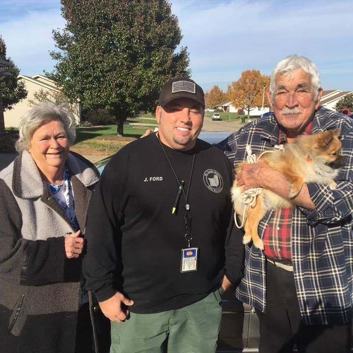 Repossessed car returned to Red Bud couple