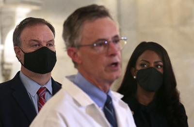 City, county return to mask mandates