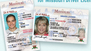 Along for the ride yes you can still fly with missouri drivers missouri drivers license ccuart Images