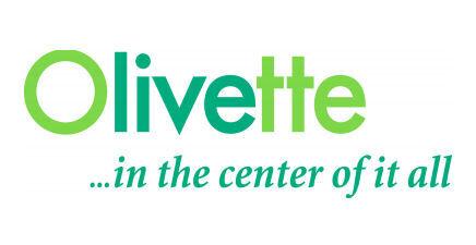 Olivette logo