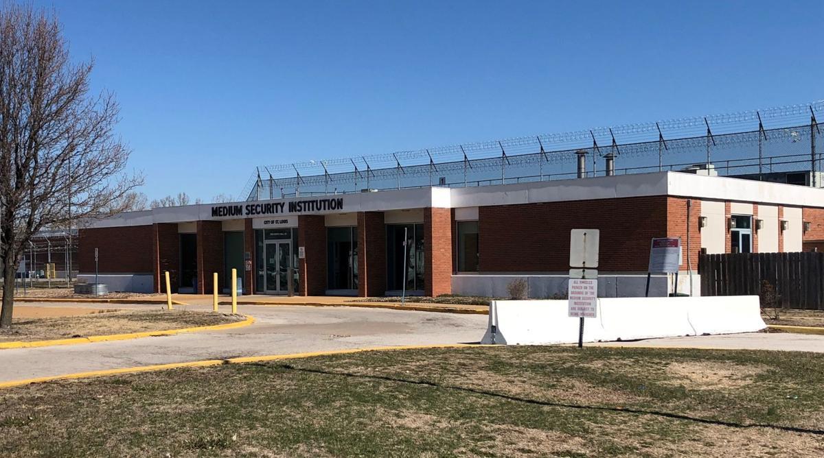 St. Louis Medium Security Institution