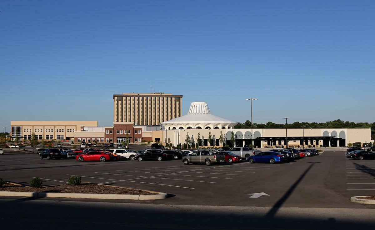 The Crossings at Northwest, formerly Northwest Plaza