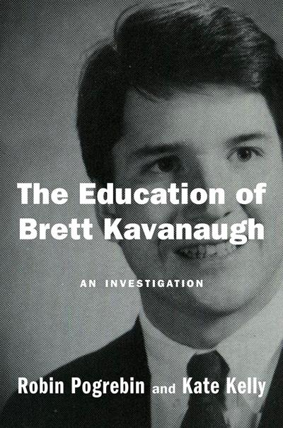 BOOKS-KAVANAUGH