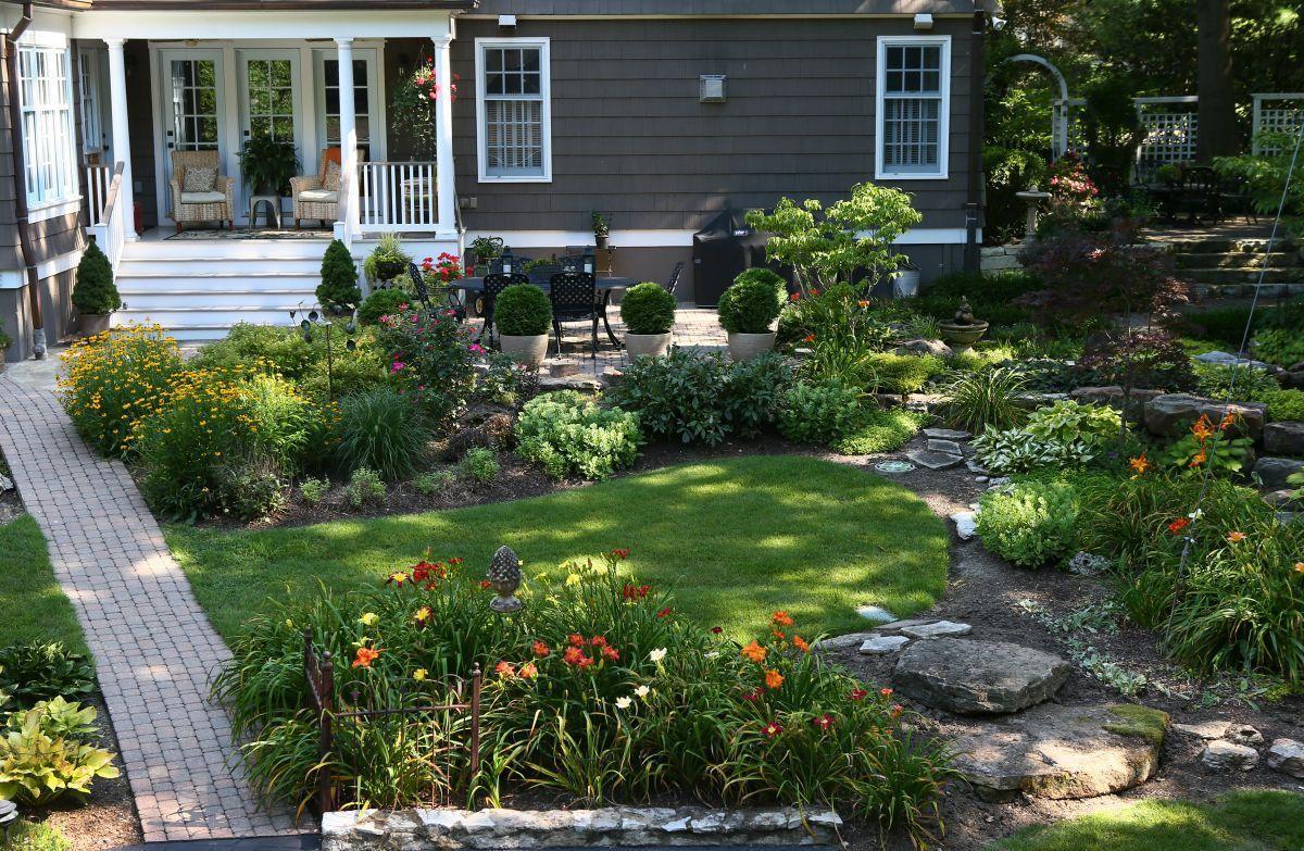 meet our 2015 great garden contest winners home and garden