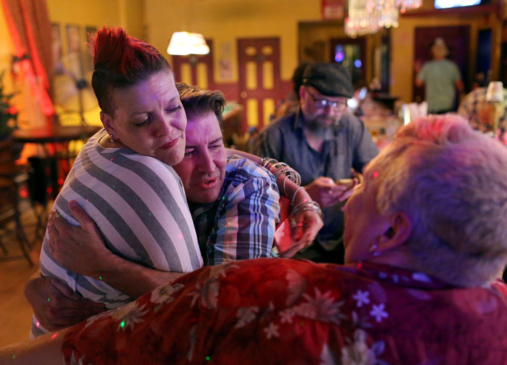 Bisexual Club St Louis