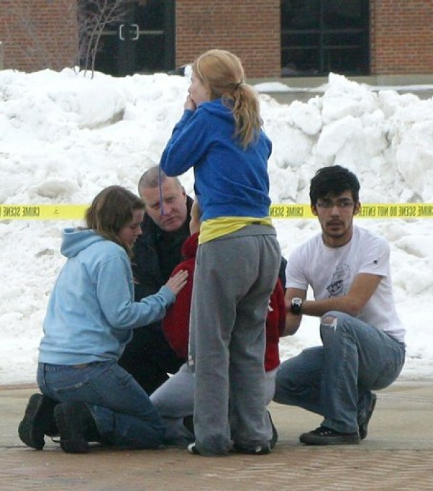 Northern Illinois U To Reopen Hall Where 2008 Shooting
