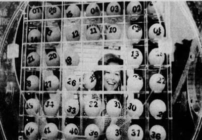 July 30, 1974: Lottery ticket sales begin in Illinois