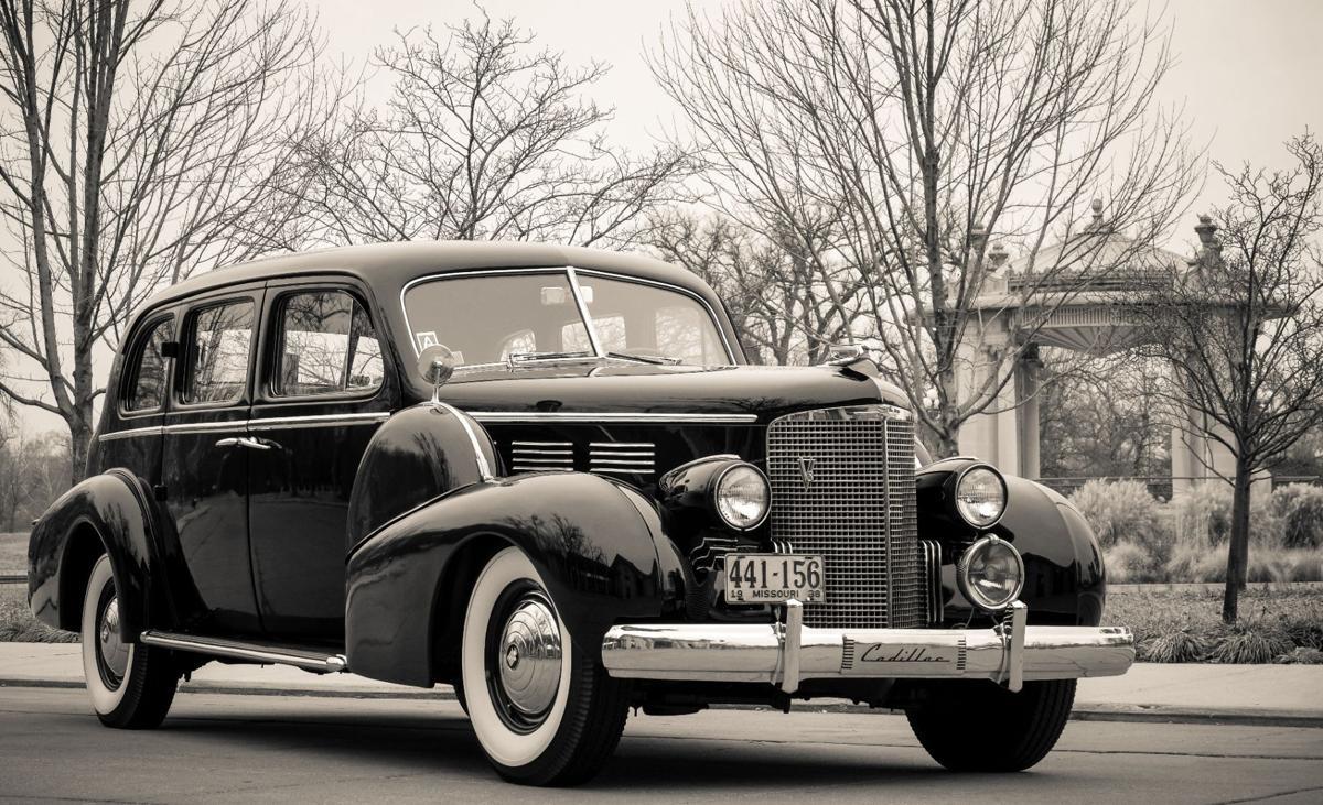 St Louis Auto Show Opens Thursday Jan 25 Automotive Stltoday Com