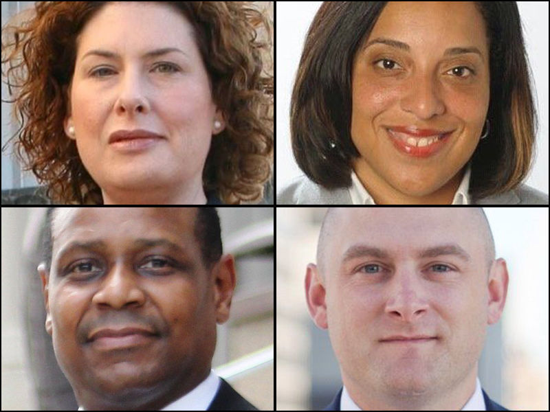 Circuit attorney candidates