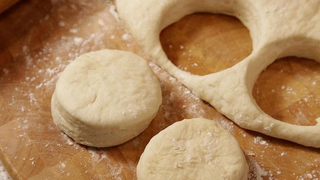 Blissful biscuits: 6 great recipes