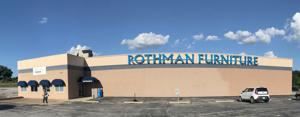 Rothman Furniture closing all stores after 90 years