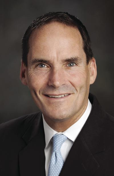 BJC's leader sees healthcare as 'an industry ripe for disruption'