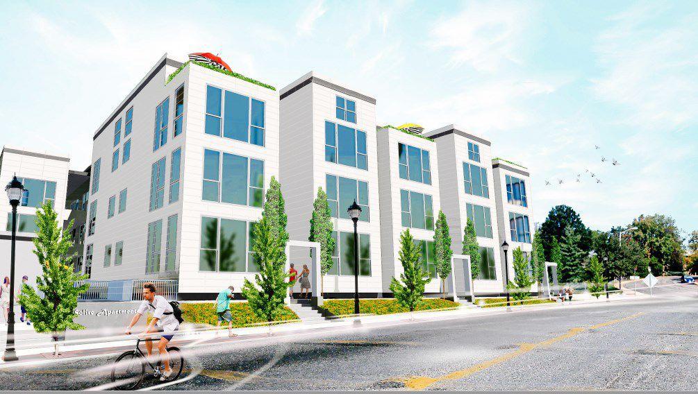 Solire apartments