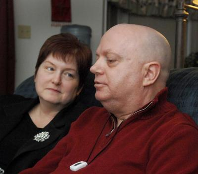 St. Charles pastor has come to accept sudden dementia