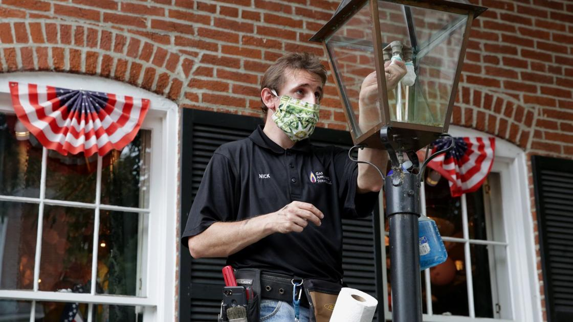COVID-19 hits St. Charles County hard. But virus restrictions remain unlikely