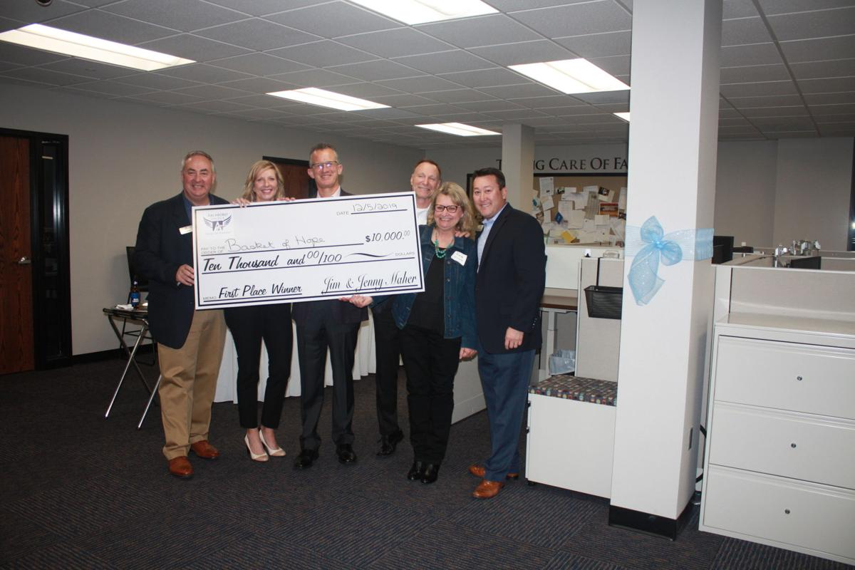 """Archford Capital Strategies Announces 2019 """"Archford Angels"""" Philanthropy Project Winners"""