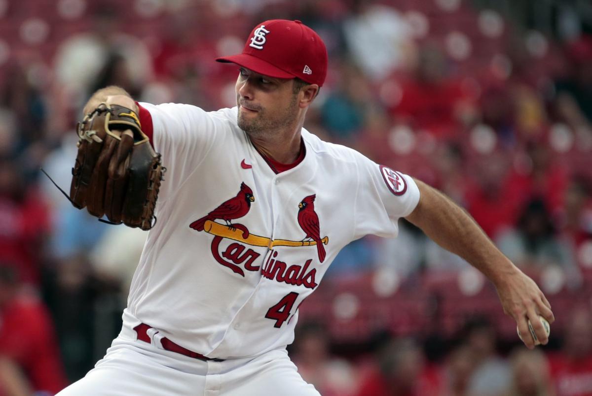 Cardinals begin a three game series against Arizona