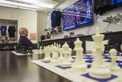 World Chess Championships